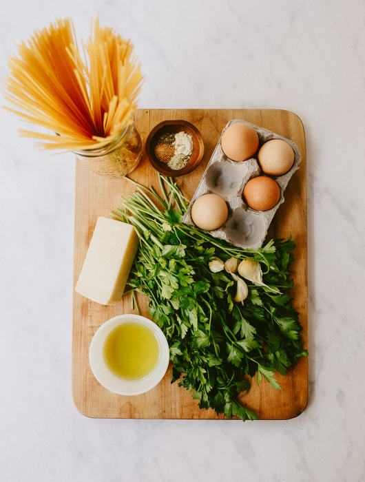 Healthy Grocery Staples List