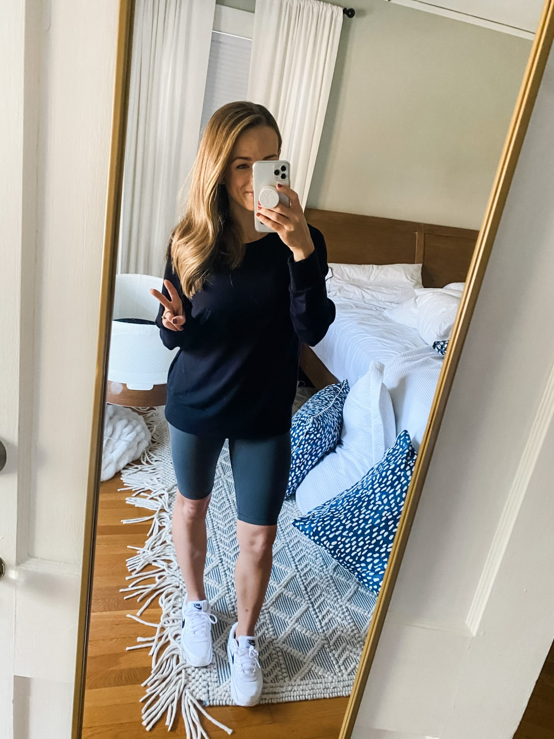 Recent Outfit Roundup - Fall into Winter