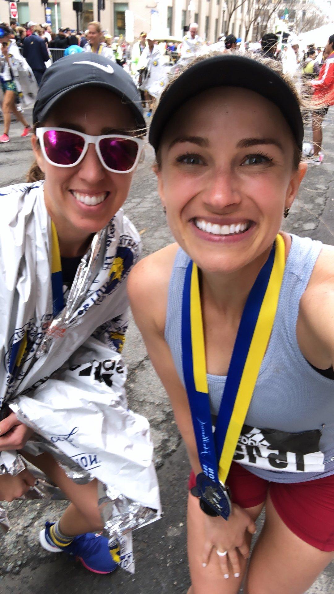 2019 Boston Marathon