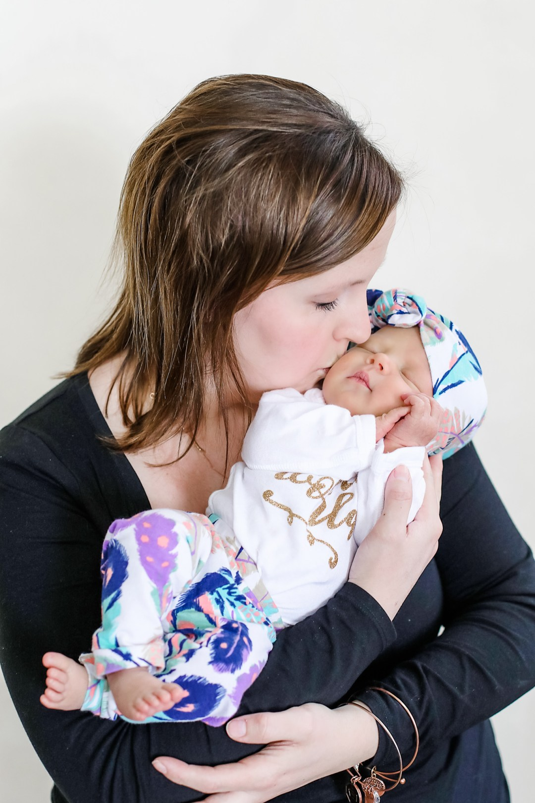 Breastfeeding FAQ With Katie Pipinich