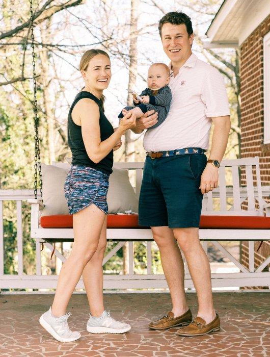 Postpartum Care Plan using InsideTracker