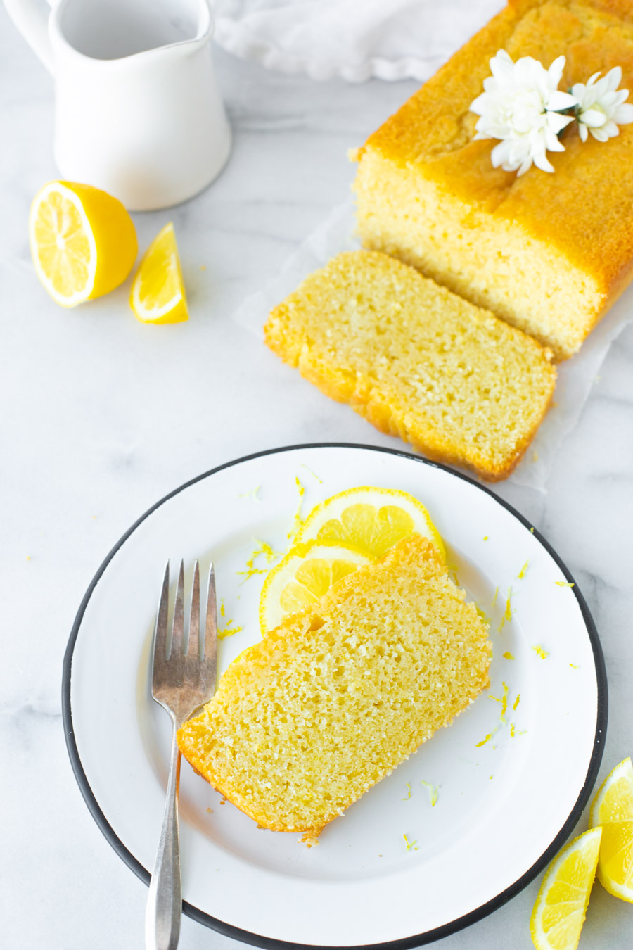 easy spring summer cake recipe