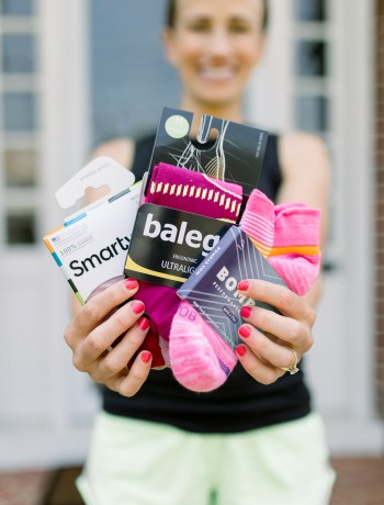 What Socks to Wear for Running
