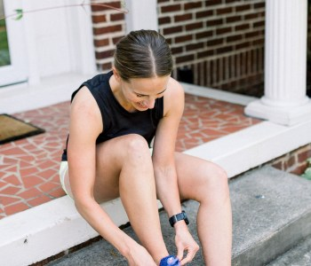 How to return to running after an injury or time off