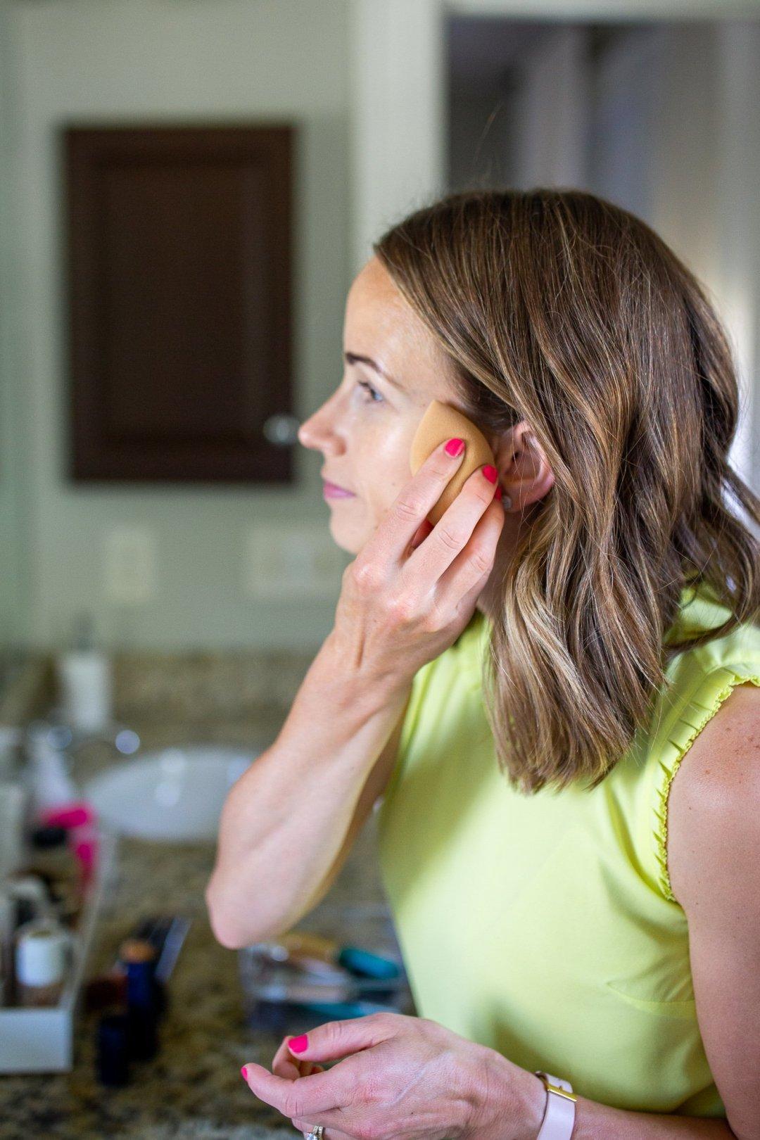 how to do natural makeup   Beautycounter makeup review