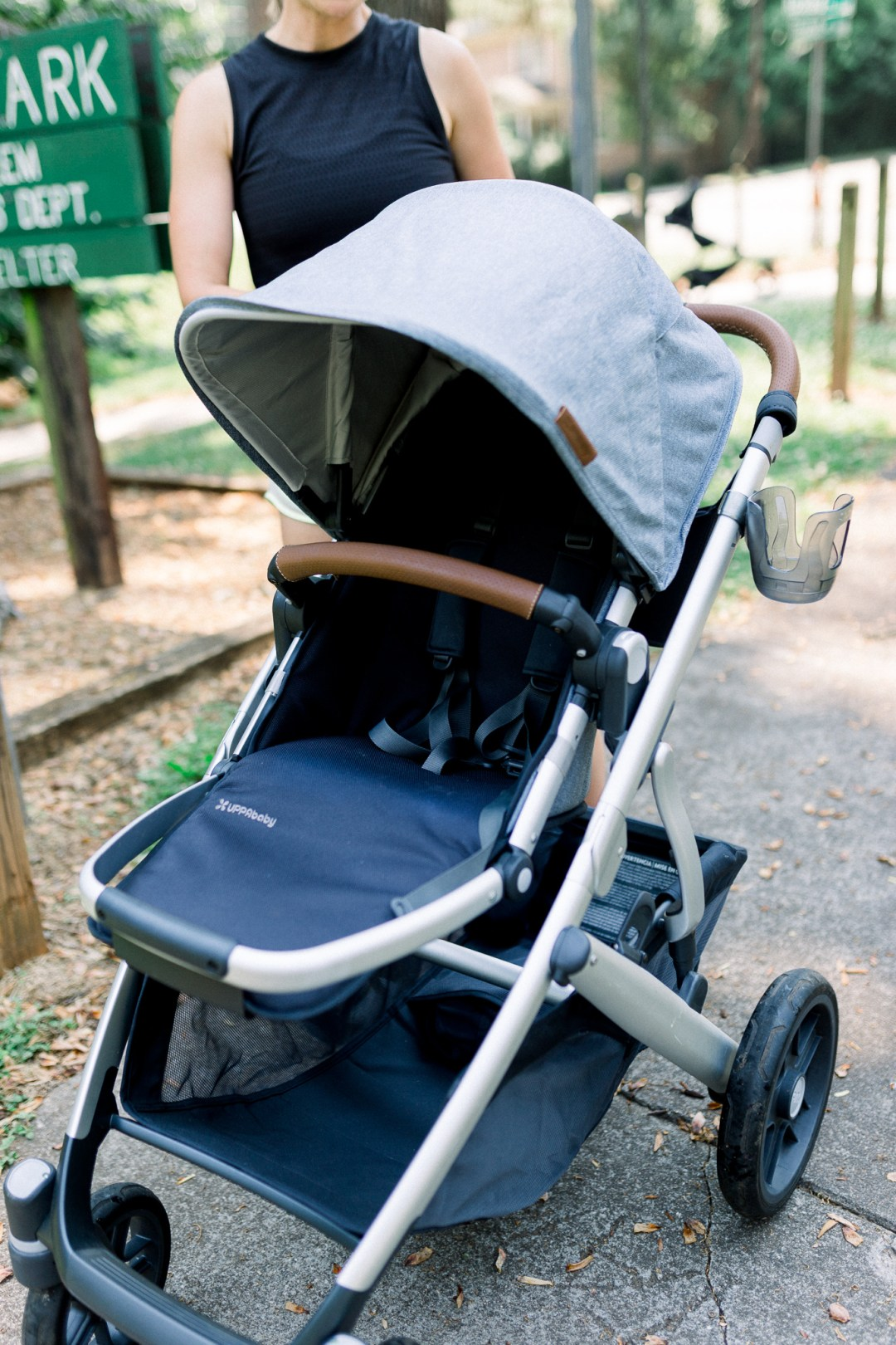 Uppababy Vista Stroller pros and cons