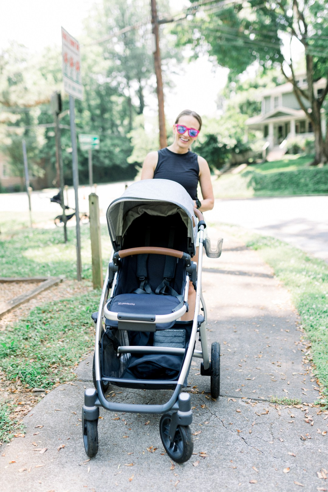 Complete Uppababy Vista Stroller Review