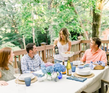 Outdoor Dining Essentials on a Budget