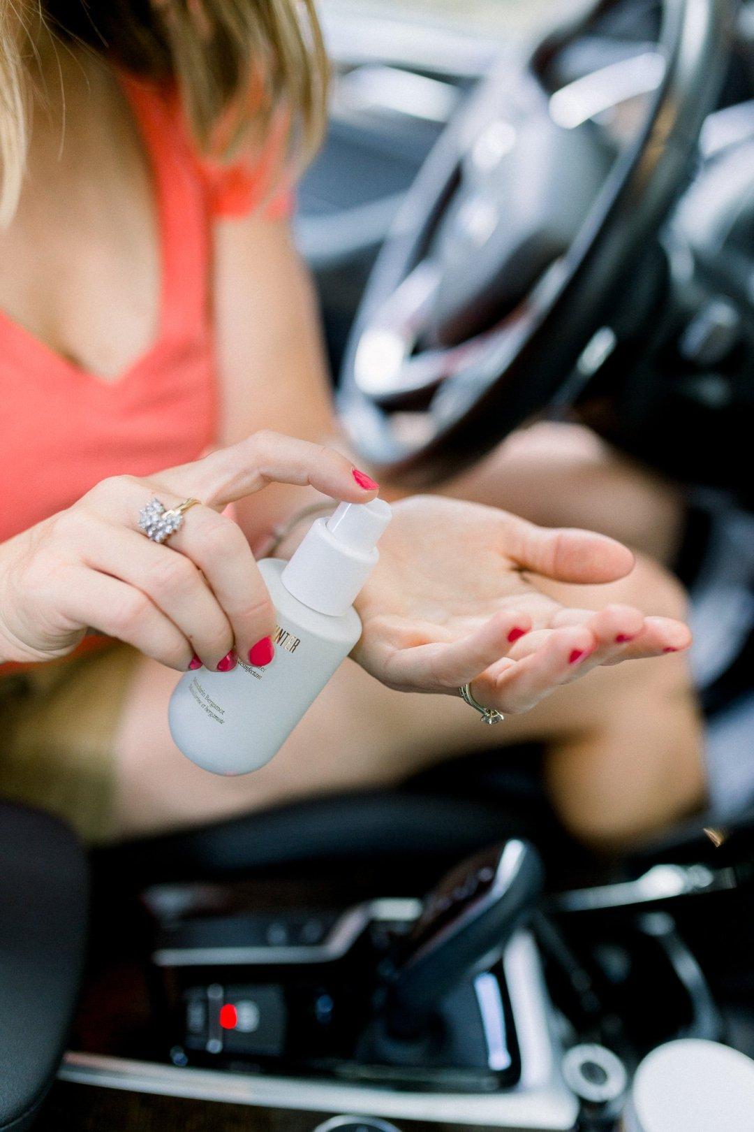 Beautycounter Hand Treatment