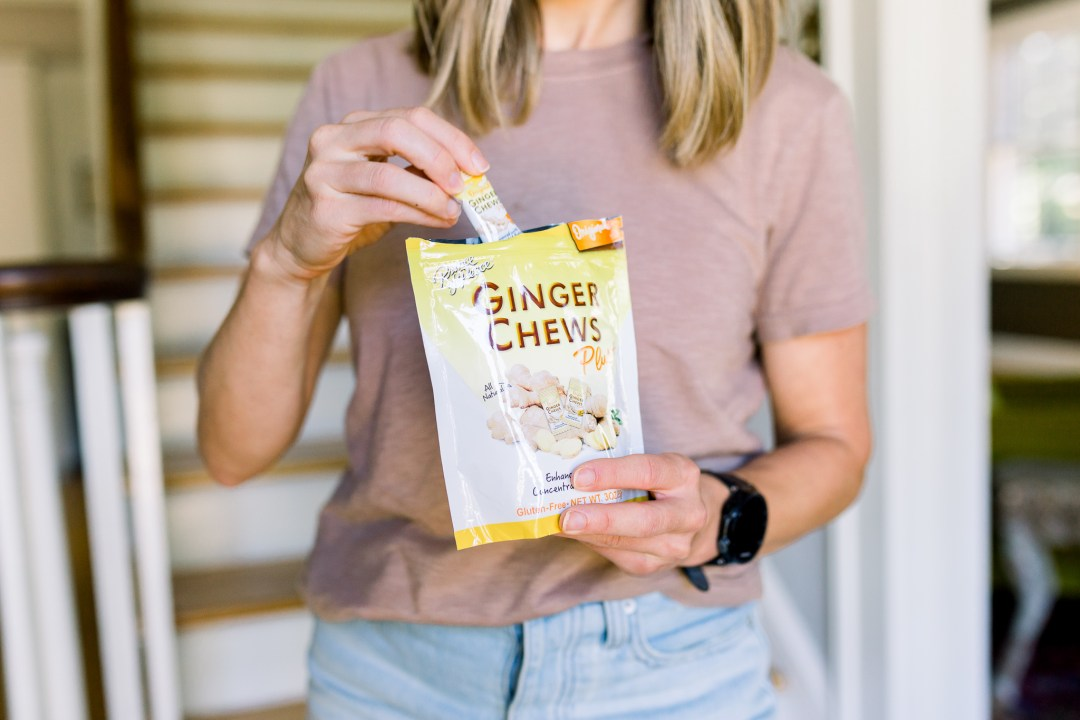 Prince of Peace Ginger Chews Plus+