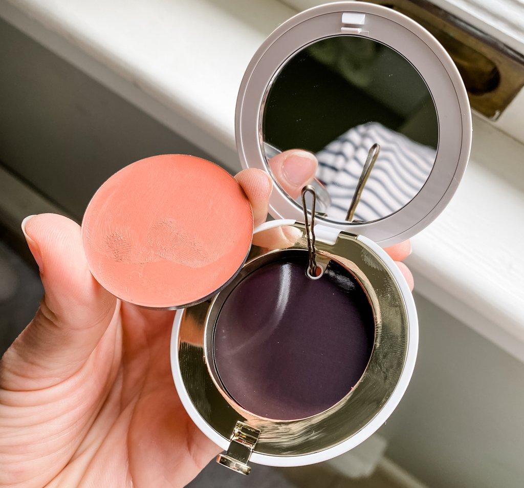 Beautycounter Cream Blush refillable