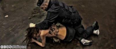 libertà di repressione
