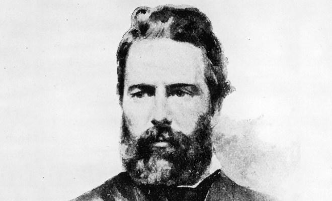 Citazioni di Herman Melville