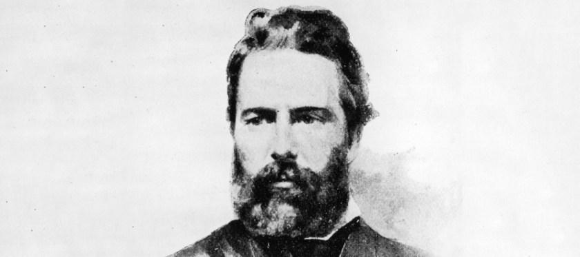 Citazioni di Herman Melville: Non è forse…