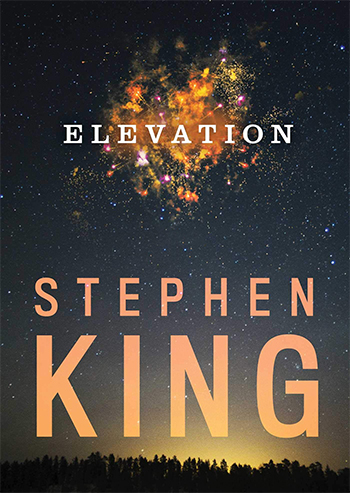 Elevation di Stephen King