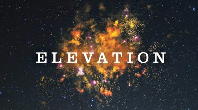Elevation di Stephen King