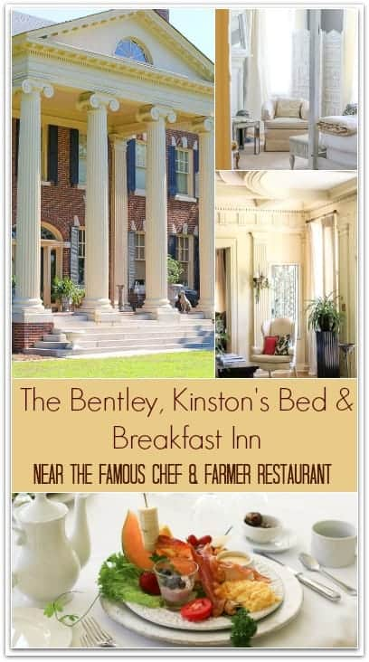 Bed And Breakfast To Stay At Near Sc