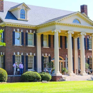 The Bentley, Kinston's Bed and Breakfast Inn