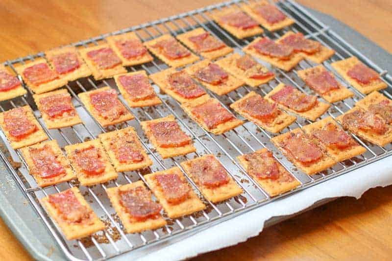 recipe: easy bacon recipes appetizers [12]