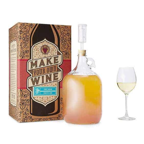 Pinot Grigio Wine Making Kit