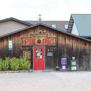 Pik-N-Pig Restaurant Review, Carthage, North Carolina