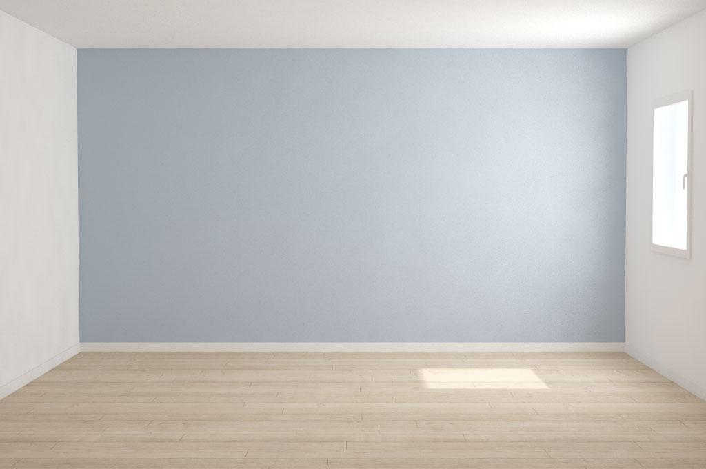 Nelle pareri del soggiorno è ideale per mettere in risalto zone particolari della stanza, dipingendo quindi singole pareti in corrispondenza di. Pareti Camera A Forma Di Casa