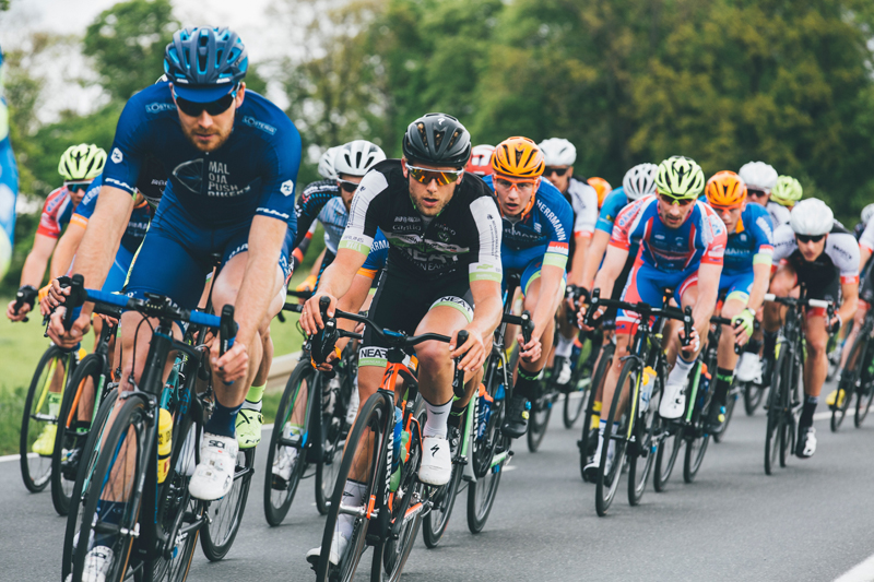 Century Bike Ride for Remembrance 2020