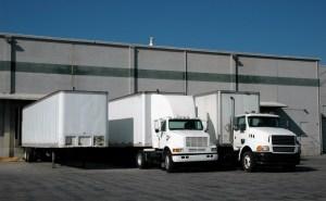 LTL Shipping Trucks