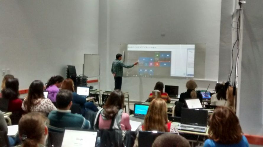 Plataforma Educativa - Registro de Usuarios
