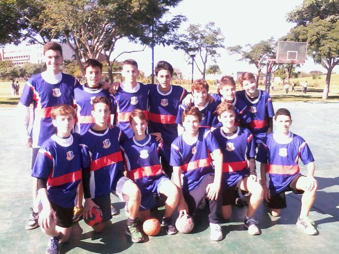 Sub 14 de Handball