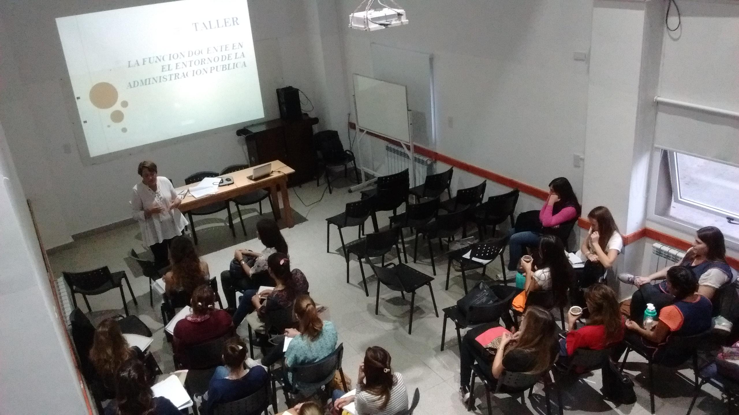 Ciclo de Capacitaciones «Los derechos en grupos sociales vulnerables»