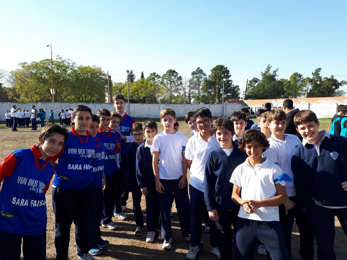 Santa Fe Juega – Handball