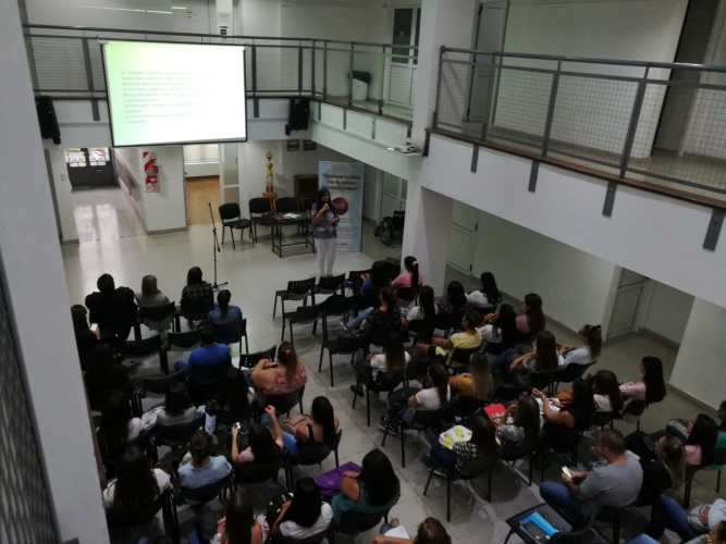 Curso Propedéutico - Ingresantes a 1° Año Ciclo Lectivo 2018