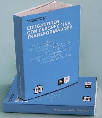2º Jornada de Tertulias Pedagógicas: Educadores con perspectiva transformadora.