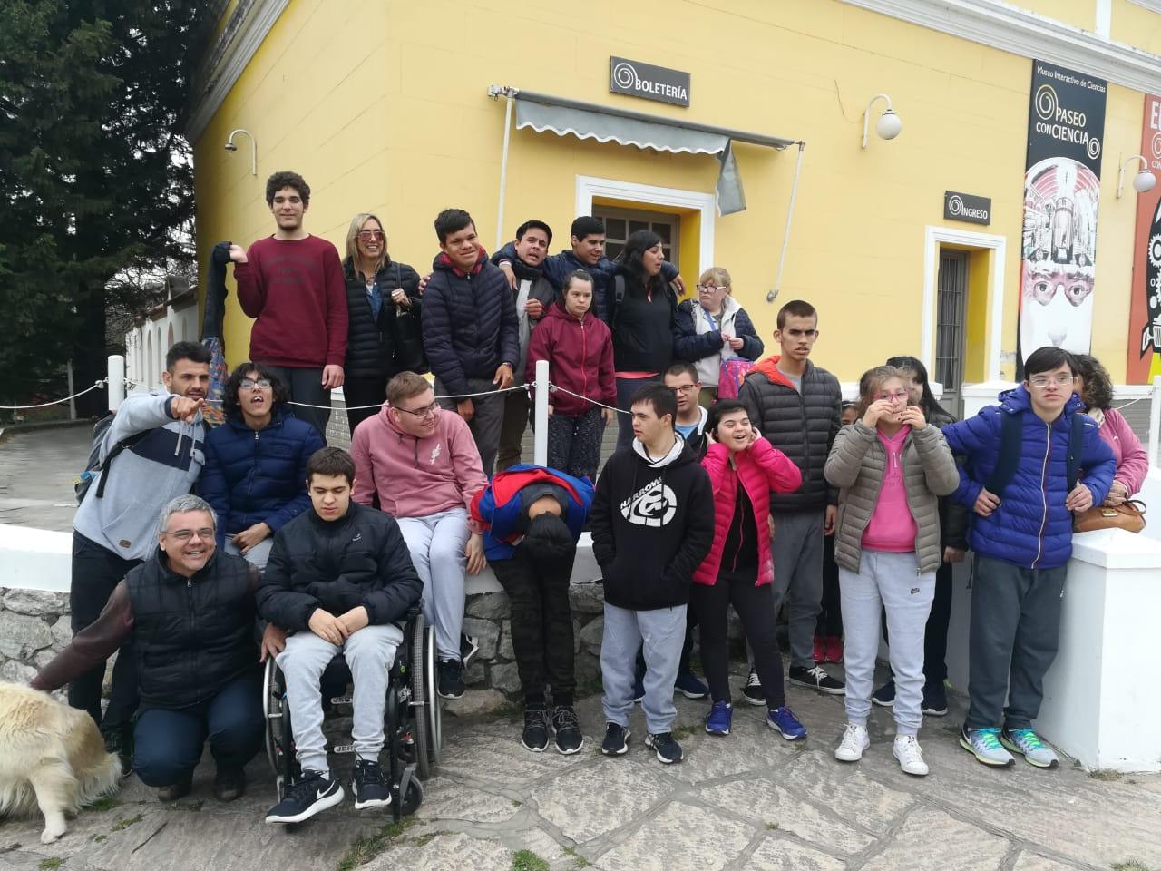 Viaje de Estudio en Villa Carlos Paz