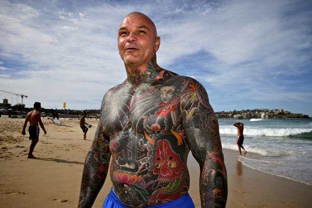 Tattoos are getting bigger and requiring more ink which often means more contaminants are being placed under the skin..