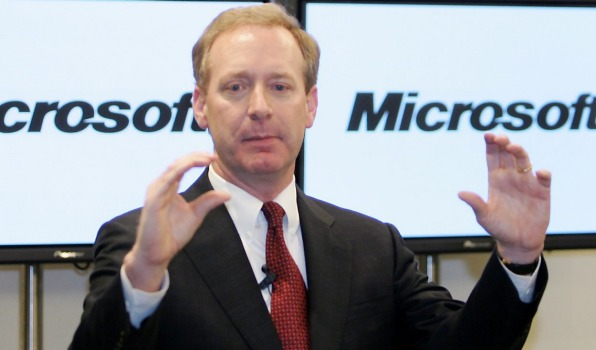Microsoft action on paid leave puts focus on income ...