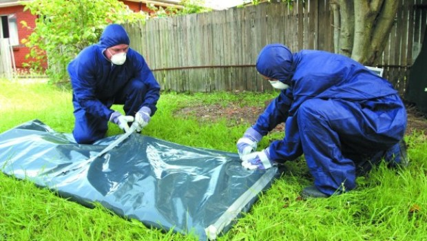 An increasing number of recent victims say exposure to asbestos may have come from home renovation.