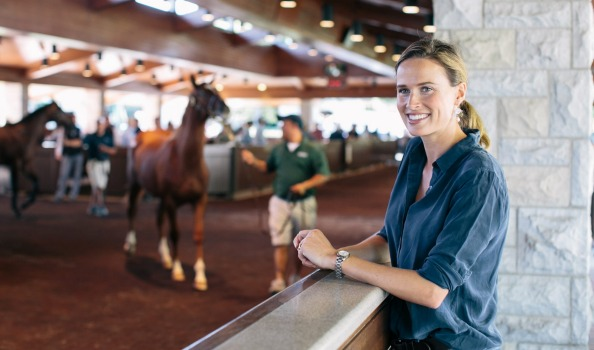 Francesca Cumani names the Hong Kong Cup as one of the most unmissable racing events of the year.