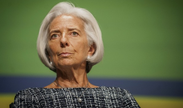 IMF calls for China's yuan to join elite global currencies ...