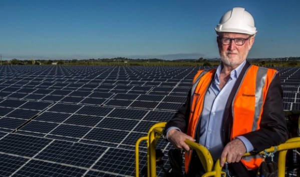 Lyon Group in $660m solar-storage project in Victoria ...