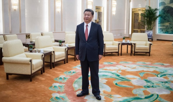 Revisionist China wants to rewrite rules of the global ...