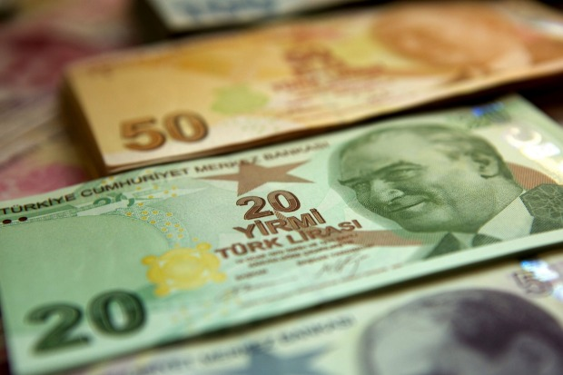 Emerging markets were the next to feel the pain from the pullback of speculative hot money.
