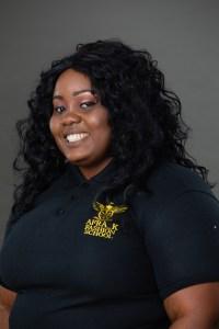 Miss Eunice Asadu