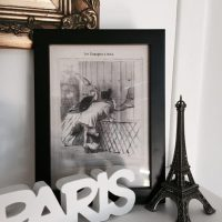 Daumier the Artist: In My Home