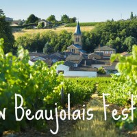 New Beaujolais Festival