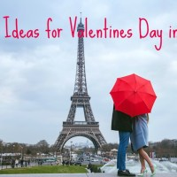 5 Top Ideas for Valentines Day in Paris