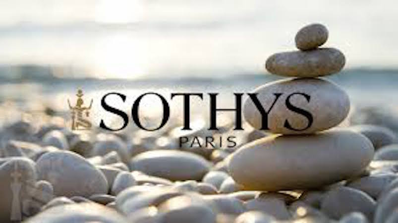 SOTHYS Micellar Cleansing Water at A French Touch Salon