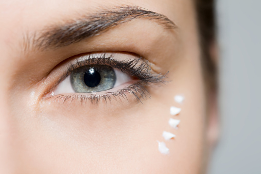 The Eye Opening Effects of Eye Cream