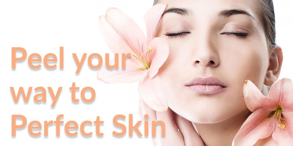 Renew Your Skin with Refine Peels